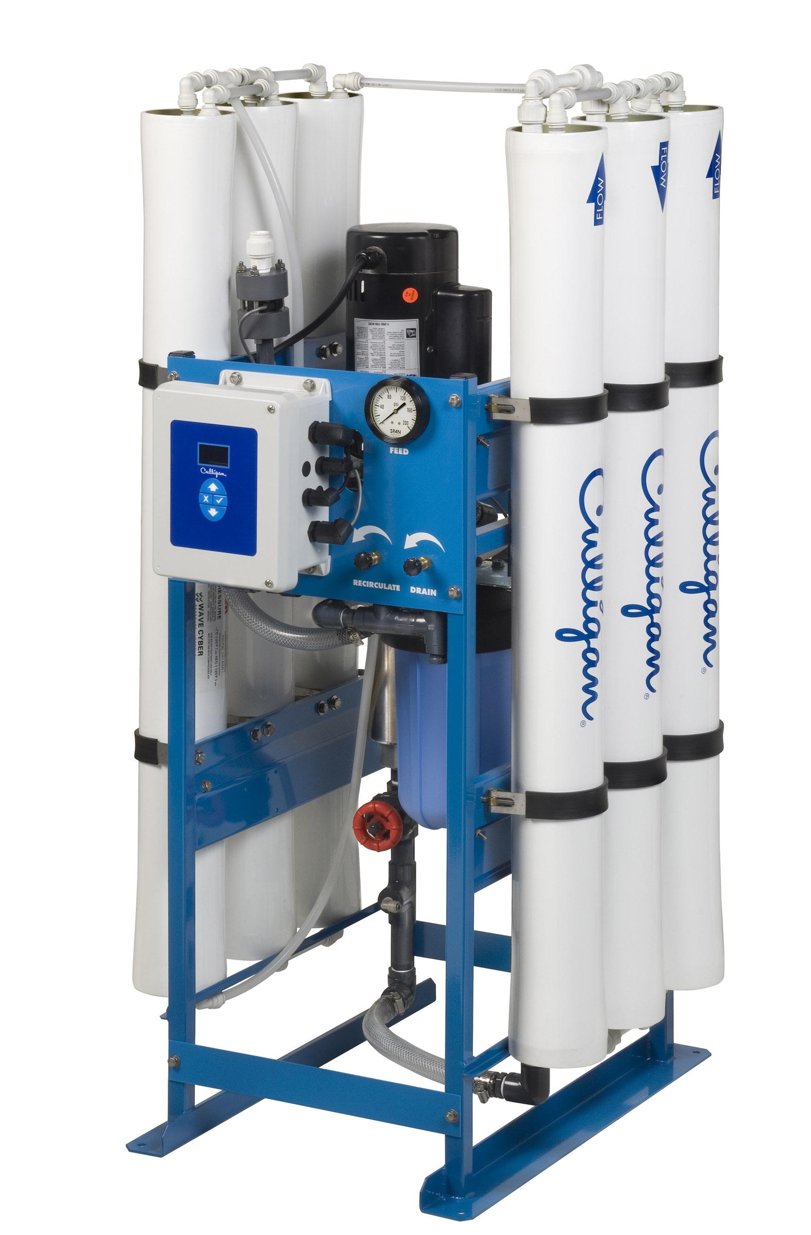 Deionization Di L Ultra Pure L Reverse Osmosis Culligan