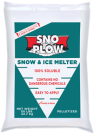 Sno Plow Ice Melter 50lb Bag1