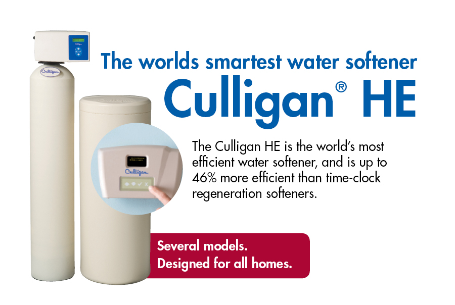 Culligan Fast Track Coupon Water Ysis